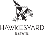 hawkesyard estate logo